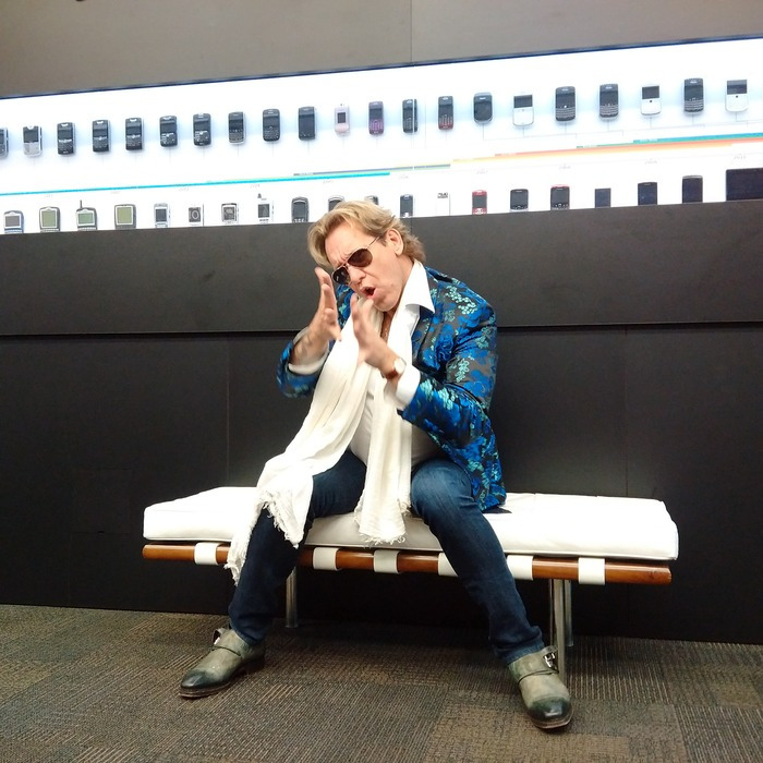 wekerle finger guns