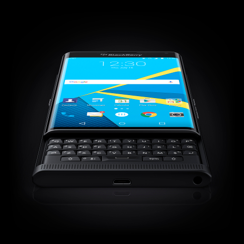 BlackBerry PRIV Feature