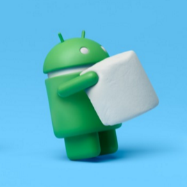 Sweet! Android 6 0 Marshmallow Now Available on PRIV