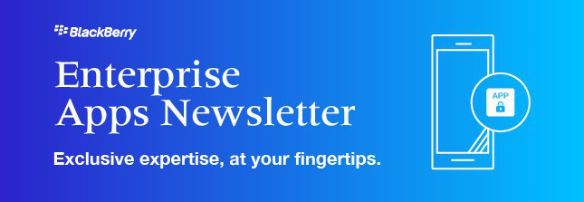 enterprise-apps-newsletter