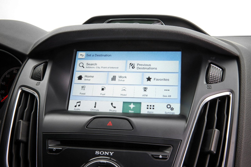 Updated: BlackBerry Inks Agreement with Ford to Accelerate Cars of